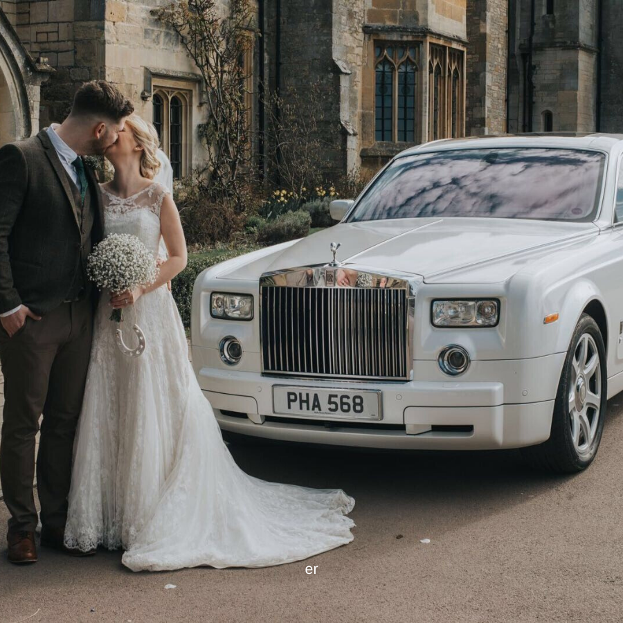 Azure Luxary Cars, Featured Image, Glenfall House, Cotswold Wedding Venue